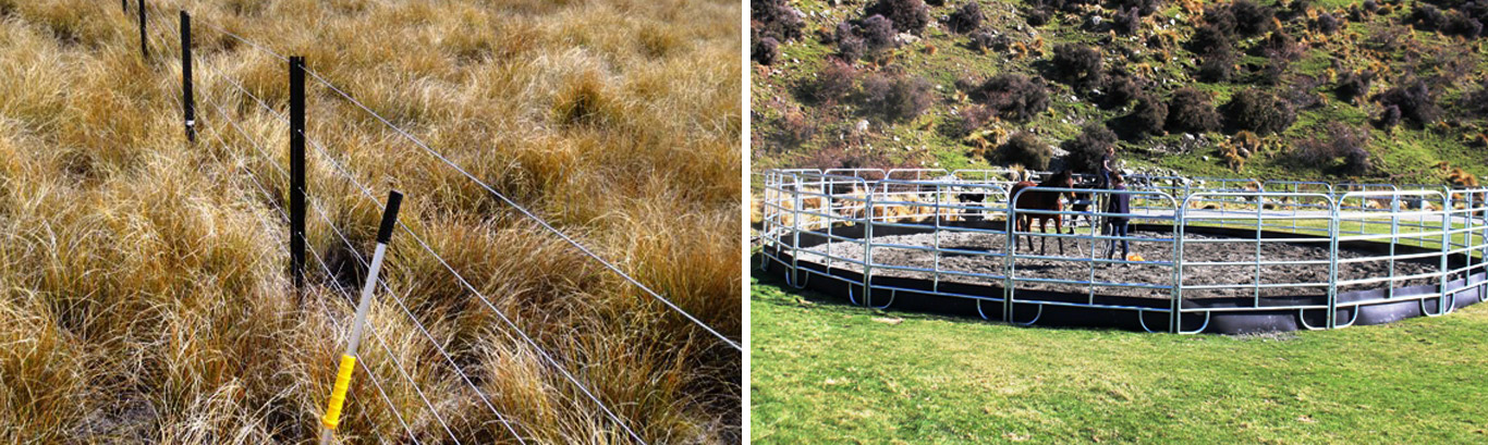 New Zealand Fencing Solutions - New Zealand Fencing Solutions